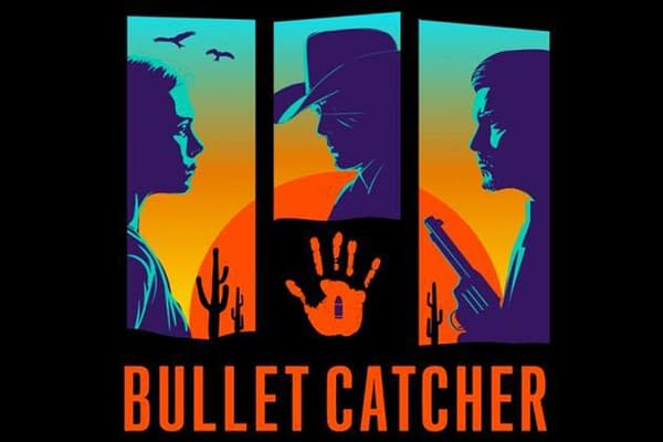 Bullet Catcher: Realm's Fantasy Thriller Podcast being Adapted for TV