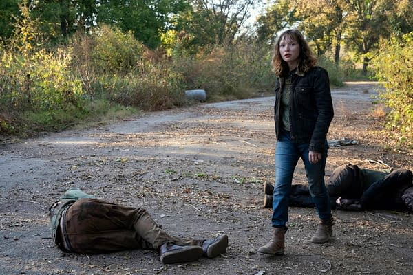 Fear the Walking Dead Season 6 E14 Preview Images: A Deadly Reunion