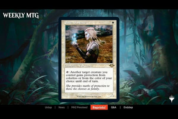 Magic: The Gathering Reveals A Ton Of Cards From Modern Horizons 2