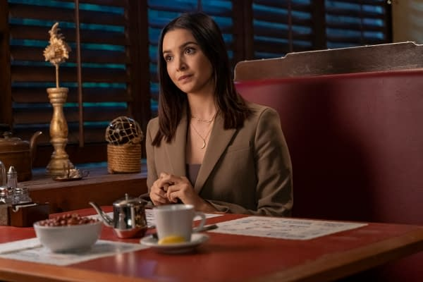 Nancy Drew Season 2 Episode 14 Preview Finds A Drew Crew Whodunit