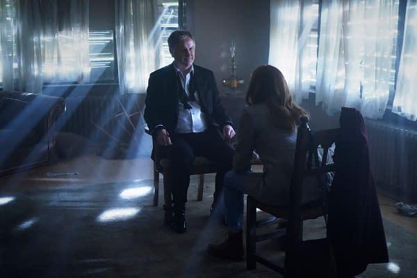 Nancy Drew Season 2 E17 Preview: Nancy Has Everett Where She Wants Him