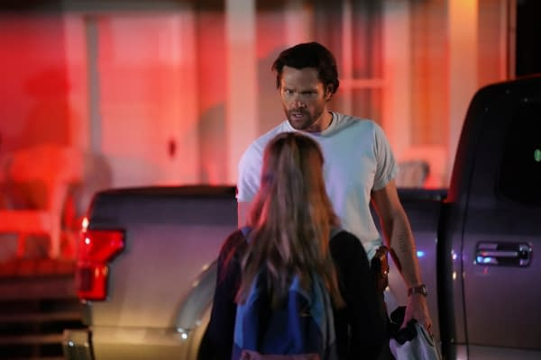 Walker Season 1 Episode 11 Preview: Hoyt's Return Complicates Things