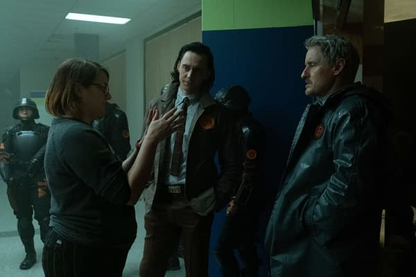 Loki Director Kate Herron Talks Her Directing Style And That E2 Homage