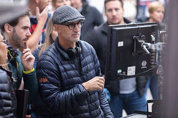 Cruella Director Craig Gillespie On Building a Complex Main Character