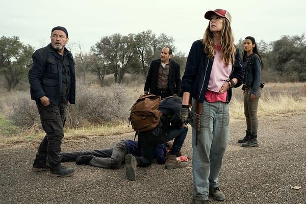 Fear the Walking Dead Season 6 Finale Images Feel A Little Too Final
