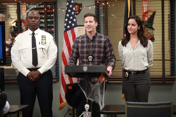 Top 10 Brooklyn Nine Nine Episodes That Continue To Make Us Laugh