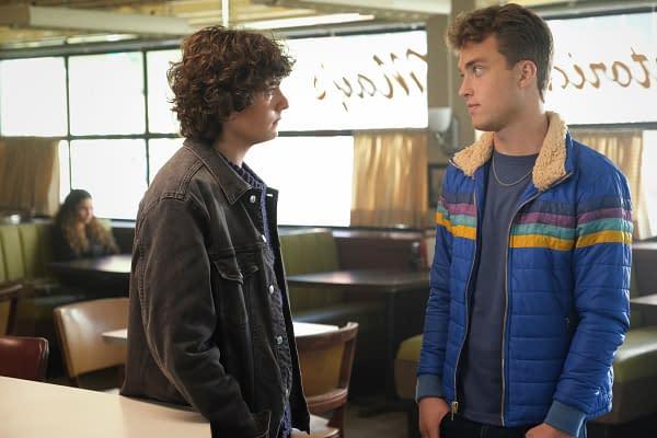 Superman & Lois Season 1 E10 Preview: Clark Calls A Family Meeting