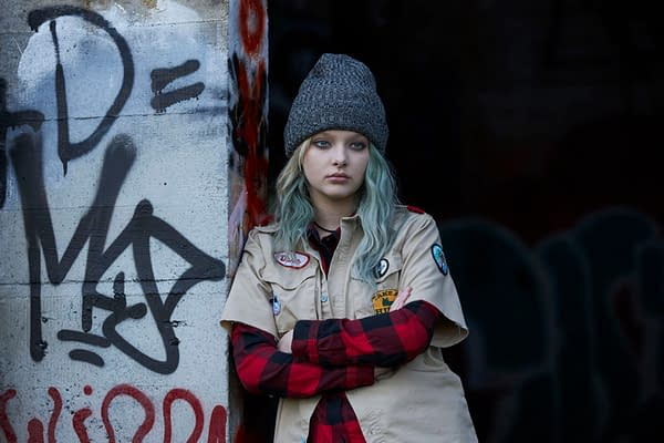 The Water Man Star Amiah Miller on Her Co-Stars, Invaluable Lessons