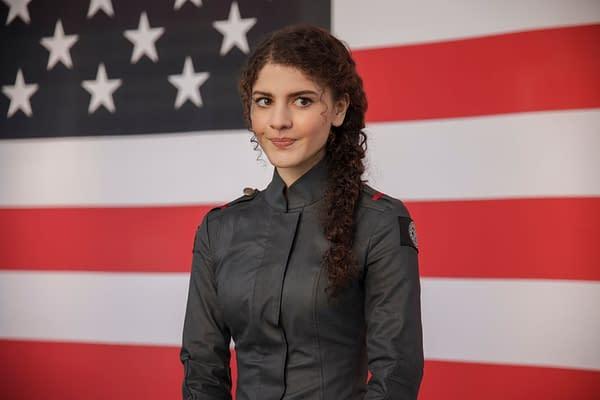 Motherland: Fort Salem Season 2 Preview: Camarilla Make A Statement