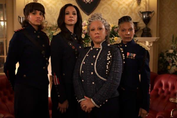 "Motherland: Fort Salem Season 2 E6 ""My Three Dads"" Review"