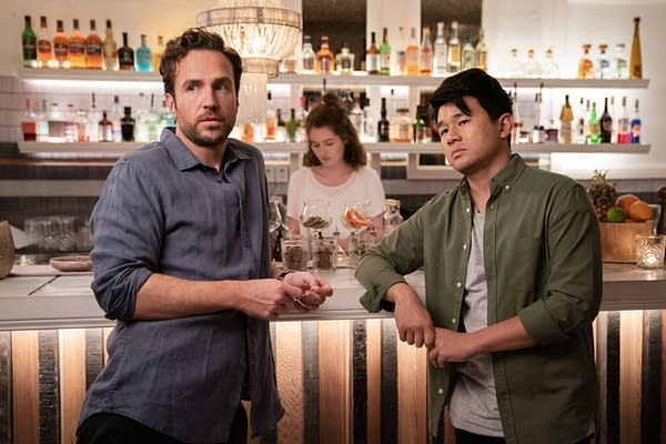 Long Story Short Director Josh Lawson Breaks Down Time Travel Rom-Com