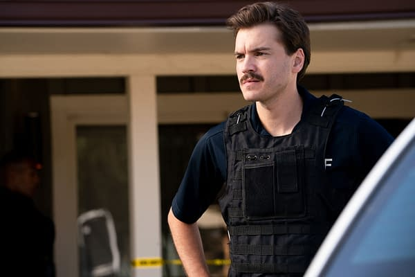 Midnight in the Switchgrass: Emile Hirsch on His Detective Narrative