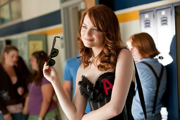 Easy A Star Suggests A Sequel Could Be in the Works