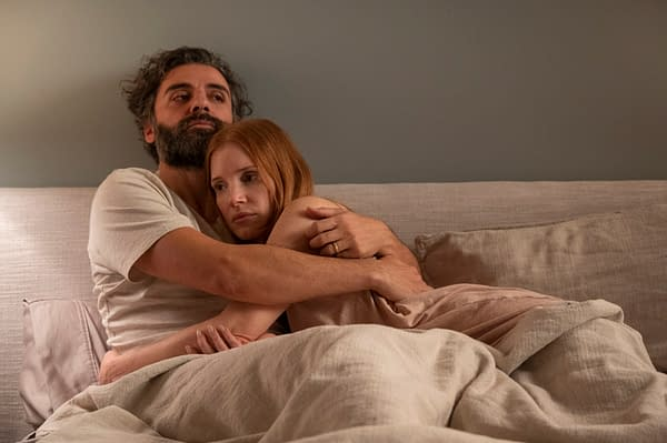 Scenes From A Marriage Teaser & Image Debut From HBO