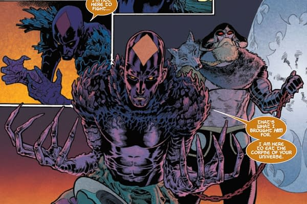 Meet Valg, The Big New Thor Villian From Another Dimension (Spoilers)