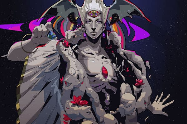 Hades' Creative Director Chats About Console Release