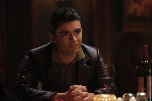 Riverdale Season 5 Episode 12 Shows How Hiram Lodge Broke Bad: Preview