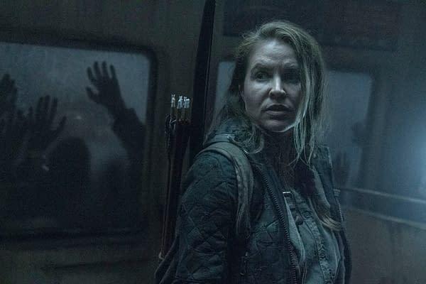 "The Walking Dead Season 11 ""Acheron: Part II"" Preview Images Released"