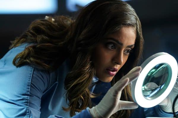 CSI: Vegas Episode 1 Legacy Preview: Brass Attack a Bigger Conspiracy?