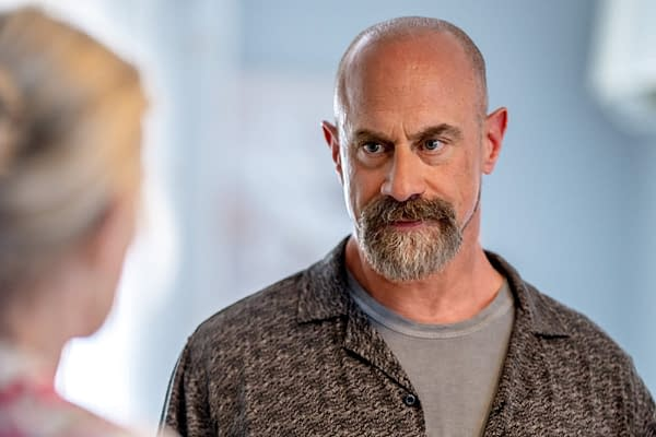 Law & Order: OC S02E01 Images: Stabler Undercover; Wheatley on Trial
