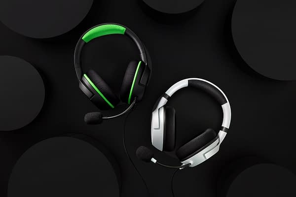 A look at the Kaira X for both PlayStation and Xbox, courtesy of Razer.