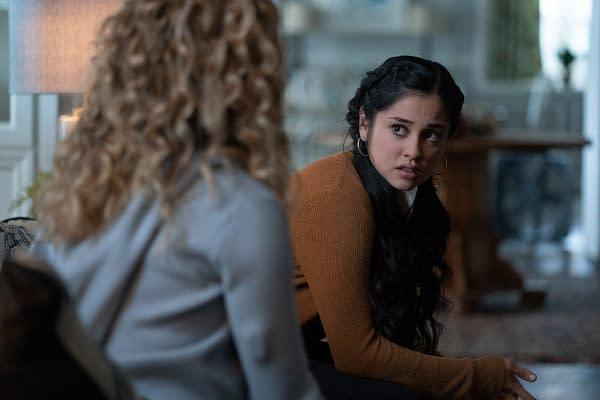 DC's Stargirl Season 2 E07 Preview: Yolanda's Guilt Proves Too Much