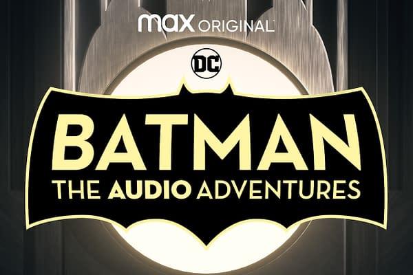 Batman: The Audio Adventures is Really a Secret Mini-season of SNL