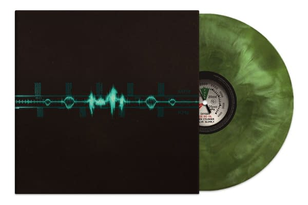 Mondo Music Release Of The Week: A Quiet Place Part 2