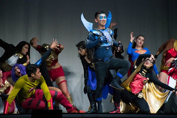 Better Late Than Never: 110 Photos Of The SDCC Masquerade