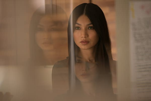 Gemma Chan Signs on to Marvel's Captain Marvel