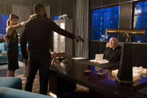 Black Lightning Season 1: Why Lala was the Best Returning Guest