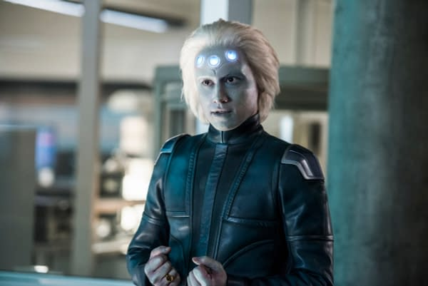 Supergirl Season 3: Brainiac 5, the Best New Character of the Season
