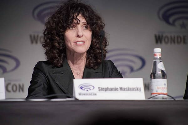 A Chat With Netflix Marvel Series' Costume Designer Stephanie Maslansky and Makeup Head Sarit Klein at #WonderCon