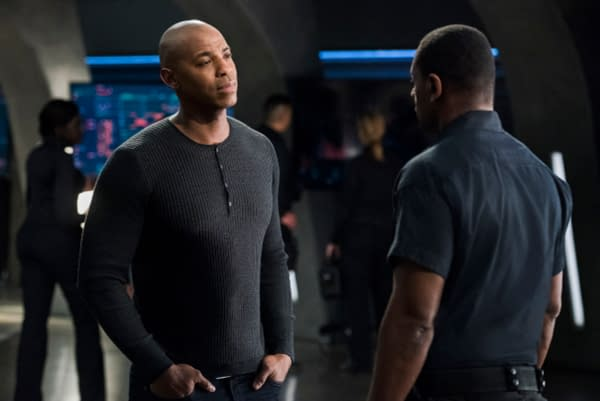 Supergirl Season 3: 13 Images and a Synopsis for Episode 21