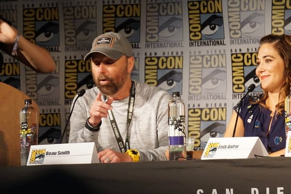 Wynonna Earp Renewed for Season 4, and Funko Pops on the Way [SDCC]
