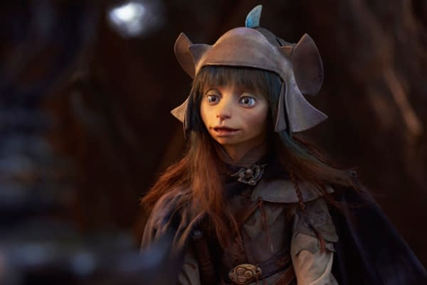 'Dark Crystal: Age of Resistance' GIANT Cast List, First Look