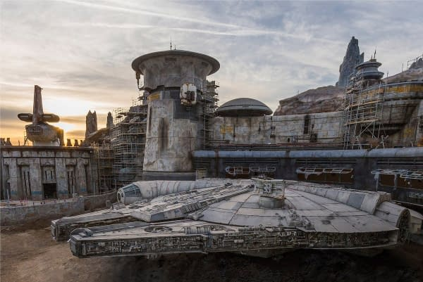 [Rumor] Star Wars: Galaxy's Edge Actual Opening Days Getting Announced This Week?