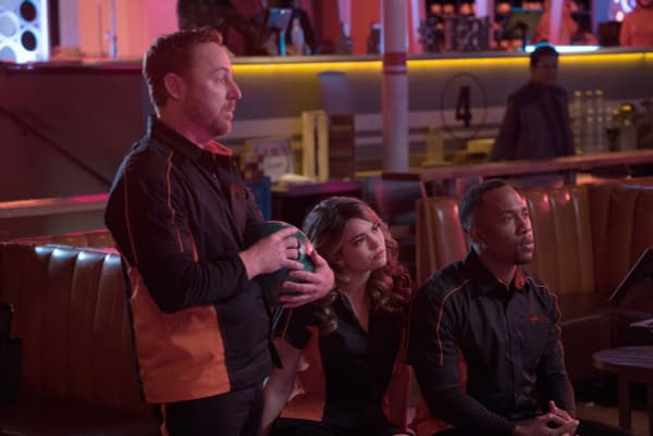 "'The Orville': ""A Happy Refrain"" is Rom-Com Ex Machina [SPOILER REVIEW]"