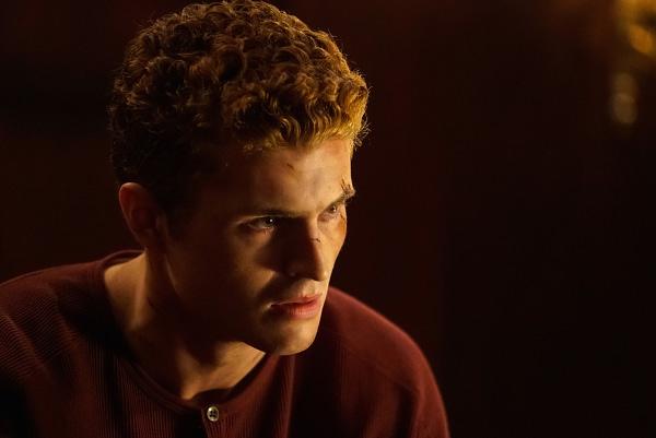Jake Austin Walker as Henry King Jr. in Stargirl, courtesy of The CW.