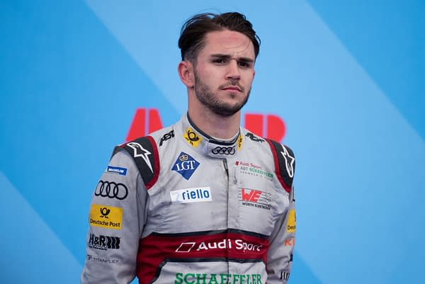 Daniel Abt was caught cheating in the Formula E Race at Home Challenge. Editorial credit: Frederic Legrand - COMEO / Shutterstock.com