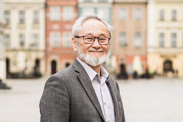 Stan Sakai, Netflix Teaming for Animated Usagi Yojimbo Kids Series