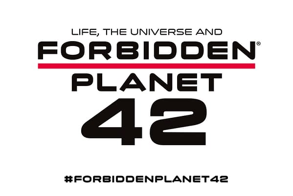 Dan Slott On His First Comic Shop, Forbidden Planet, For Its 42nd Birthday