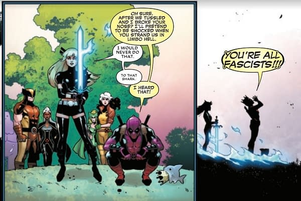 X-Men Is To Empyre What Deadpool Is To X-Men