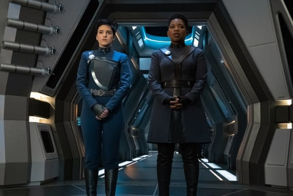 Star Trek: Discovery Season 3 Preview: A Reunited Crew Needs Answers