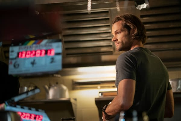 Supernatural Creator Says SPN Family Would've Hated His Ending More