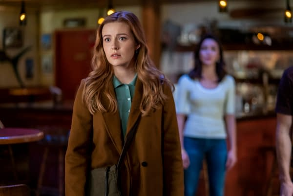 Nancy Drew Season 2 E05 Preview: The Drew Crew's Not on the Same Page