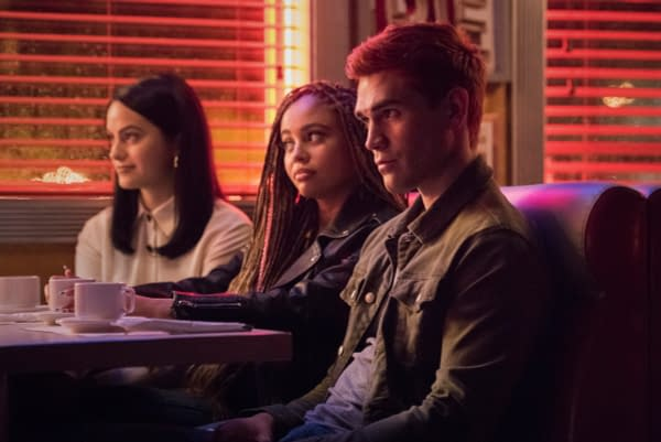 Riverdale Season 5 Preview Has Us Wondering What They're NOT Showing
