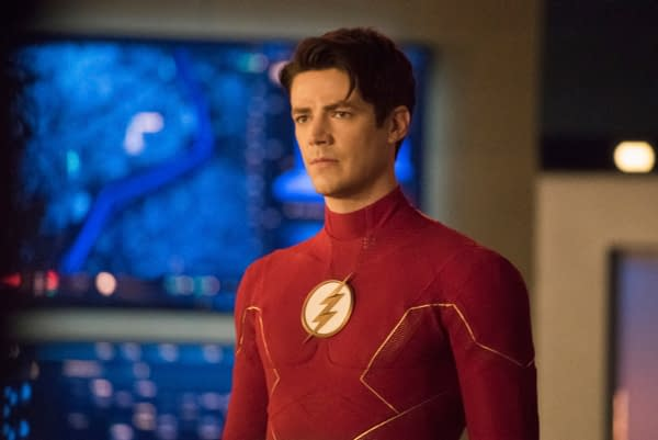 The Flash S07E04 Preview: Will Abra Kadabra Make Team Flash Disappear?