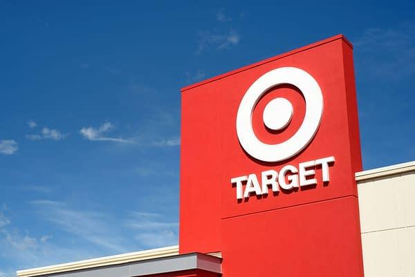 Target retail store, photo credit: Sean Wandzilak / Shutterstock.com.