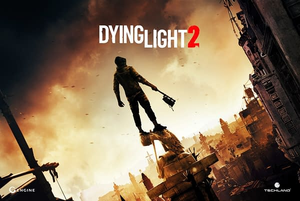 Will we ever see Dying Light 2? Only time will tell. Courtesy of Techland.